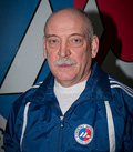 Michael Vasilyonok, Manager of the ice hockey club Liepajas Metallurgs